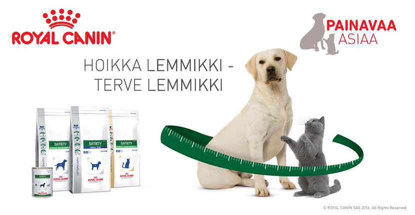 Royal Canin Weight Management